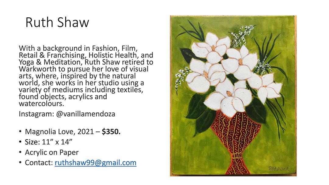 17 Ruth Shaw