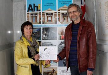 Life and art of Warkworth artist celebrated